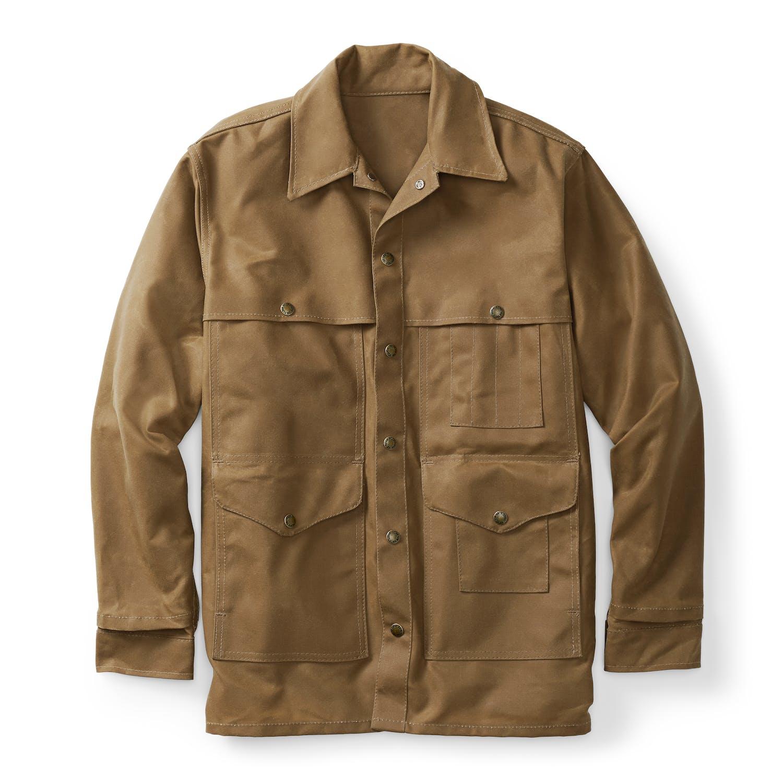 bb5e756bd Tin Cloth Cruiser Jacket