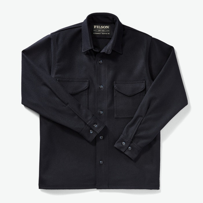 Filson Jac Shirt Review