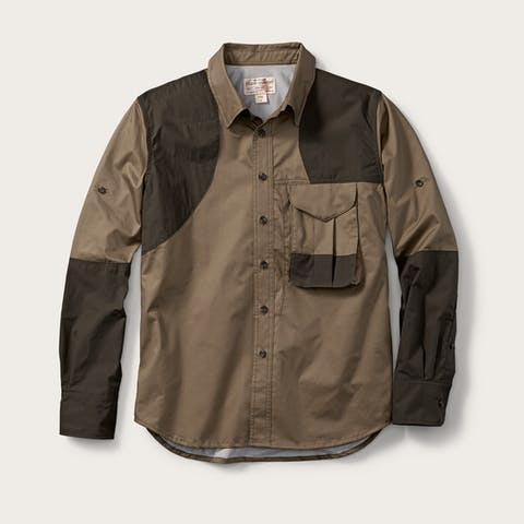 Moleskin Seattle Shirt Filson