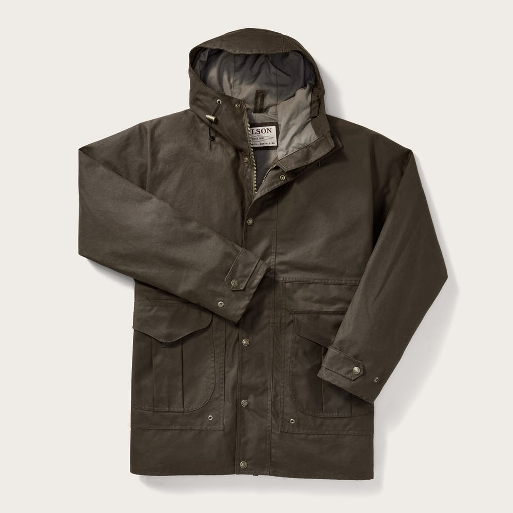 fc8525e58a8 All-Season Rain Coat