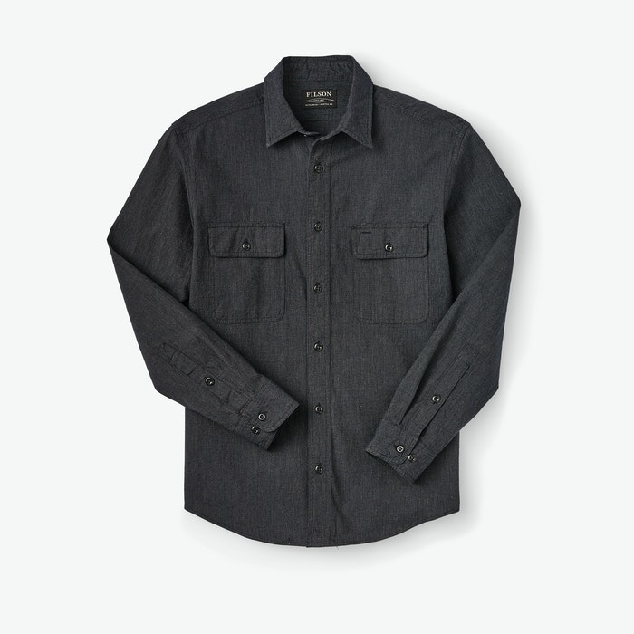 Filson Kitsap Work Shirt