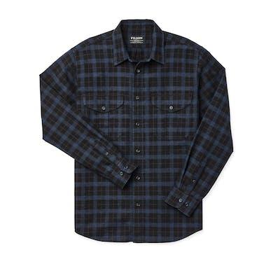 34b7da4c29d5 Men's Shirts for the Rugged Outdoorsman | Filson