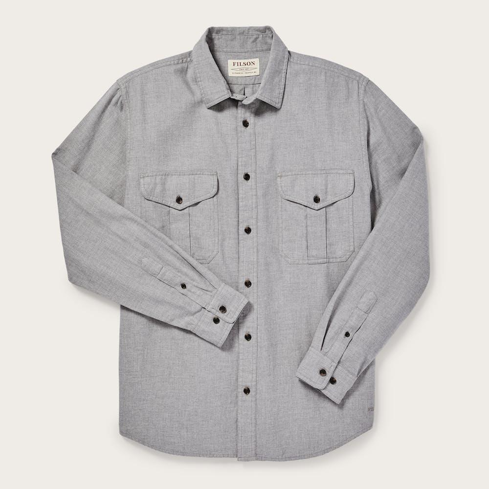 7e23d7f65065 Lightweight Alaskan Guide Shirt