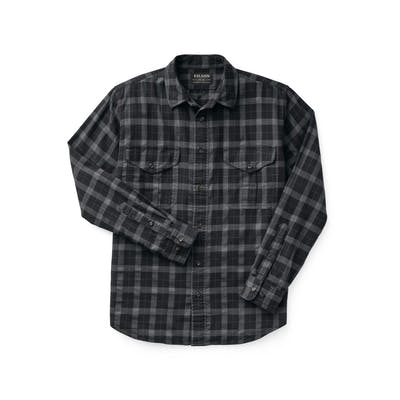 Men S Shirts For The Rugged Outdoorsman Filson