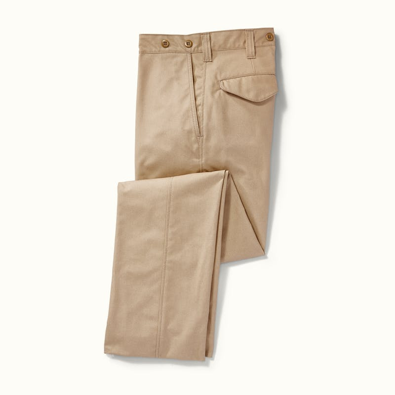 Dry Shelter Cloth Pants
