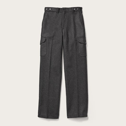 f997a5f91f Mackinaw Wool Field Pants   Filson
