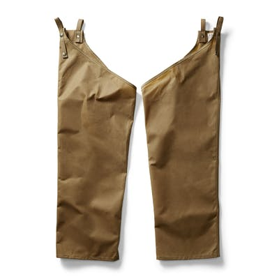 Oil Finish Single Tin Pant