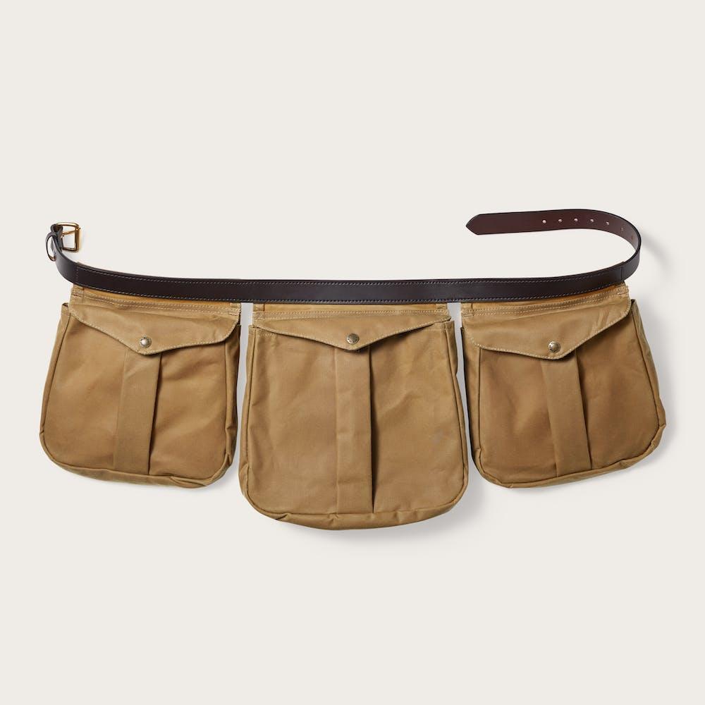 a0efa8c04b Tin Cloth Shooting Bag