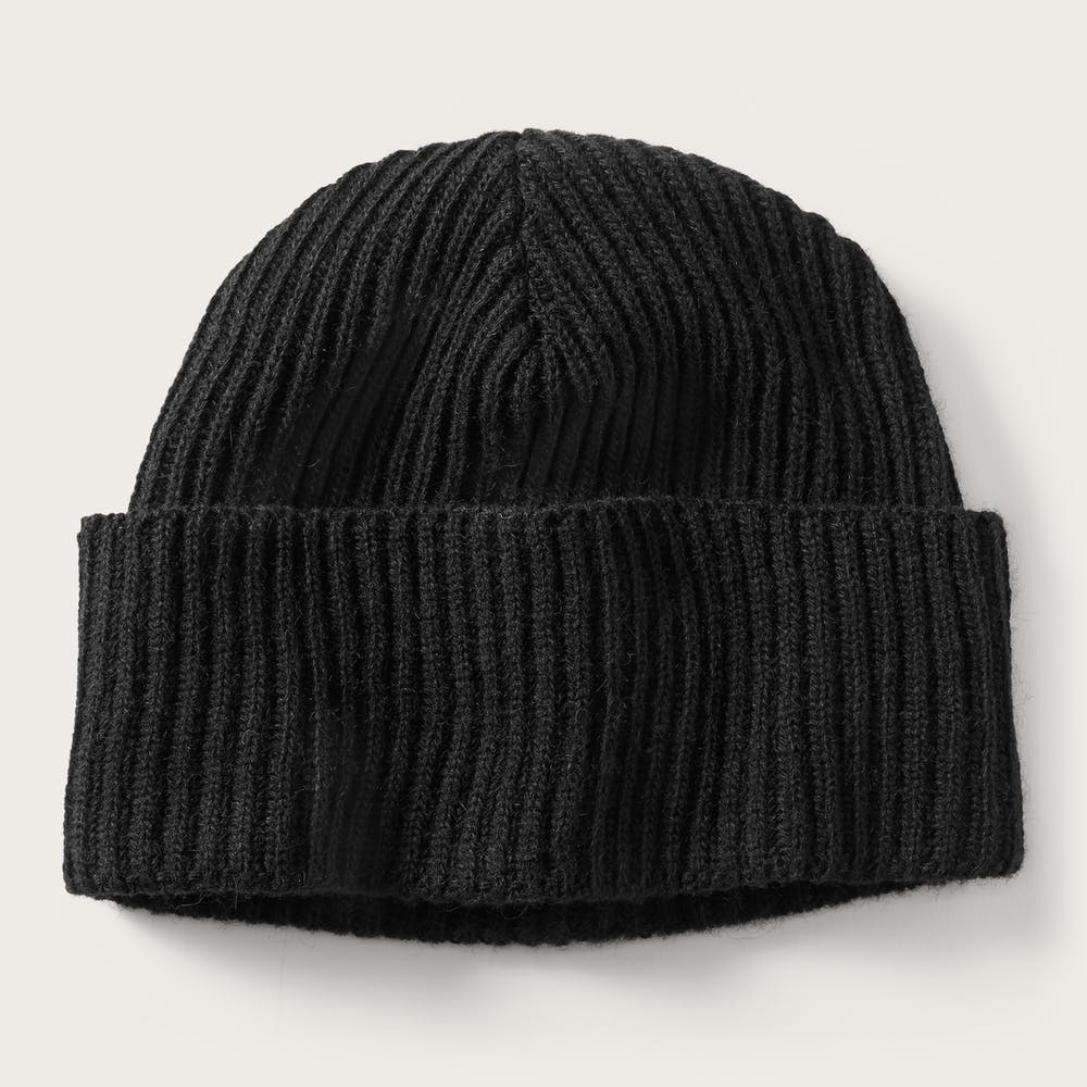 6921750d95a Bison Wool Fisher Beanie