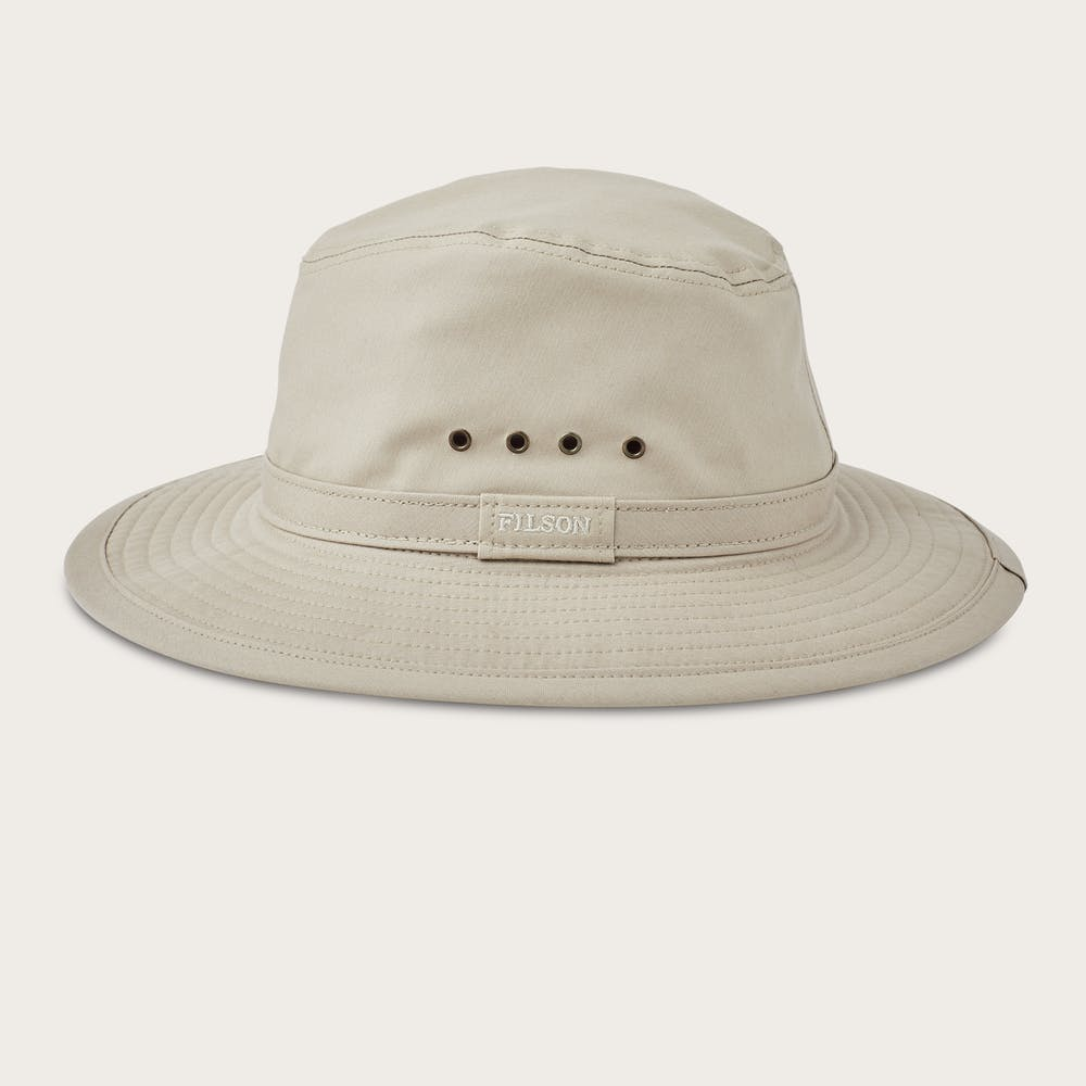 749b314f572a1f Summer Packer Hat | Filson