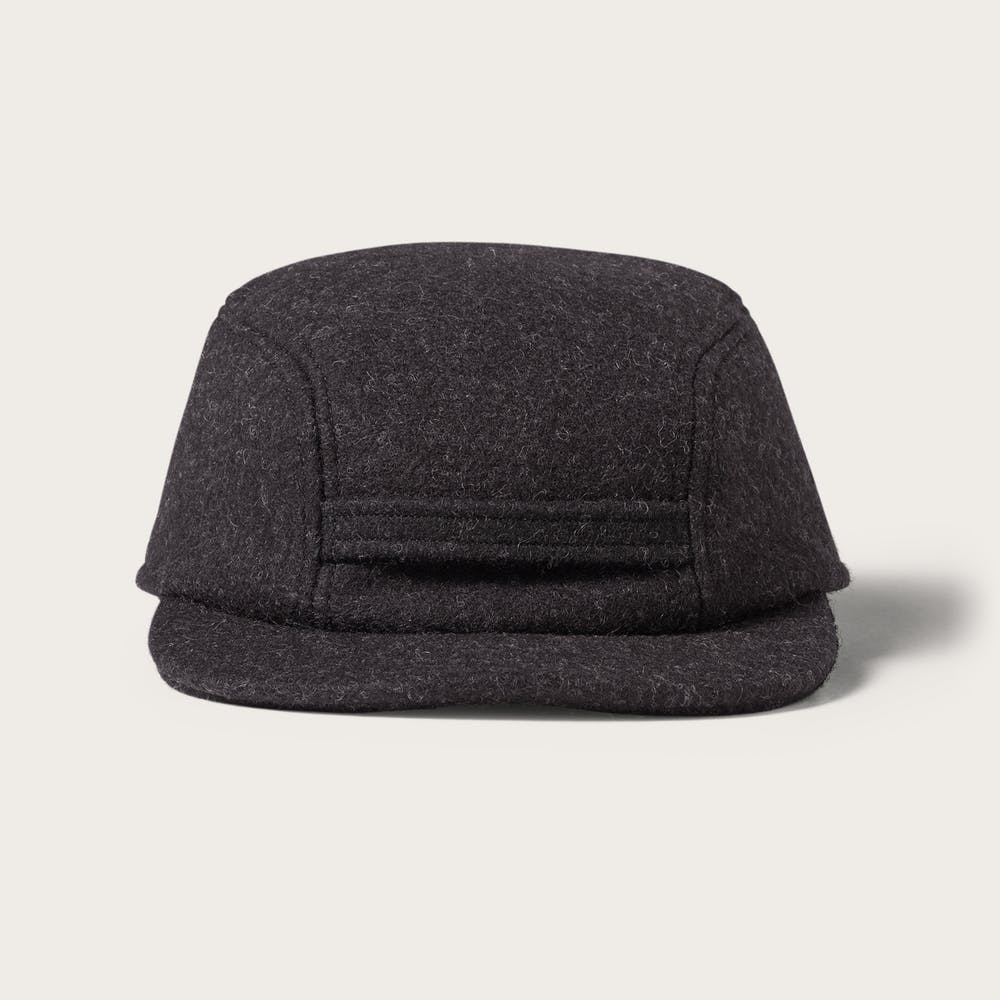 Mackinaw Wool Cap  f6e2fde0f5b