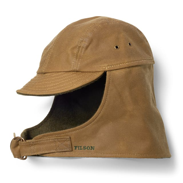 Tin Cloth Wildfowl Hat  5b1385b790b4