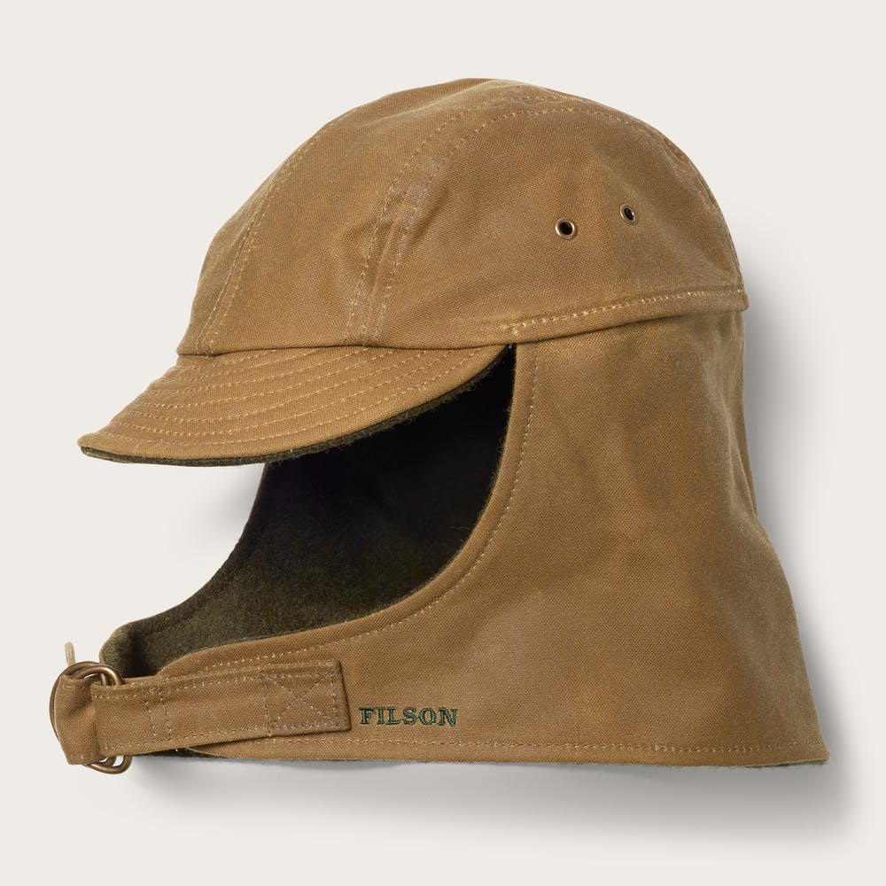 5aa010f6113 Tin Cloth Wildfowl Hat