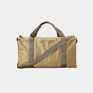 Medium Tin Cloth Field Duffle Bag