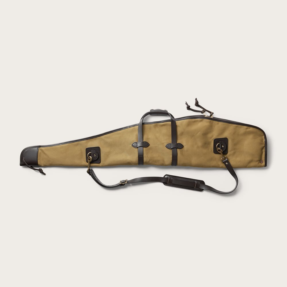 scoped gun case filson