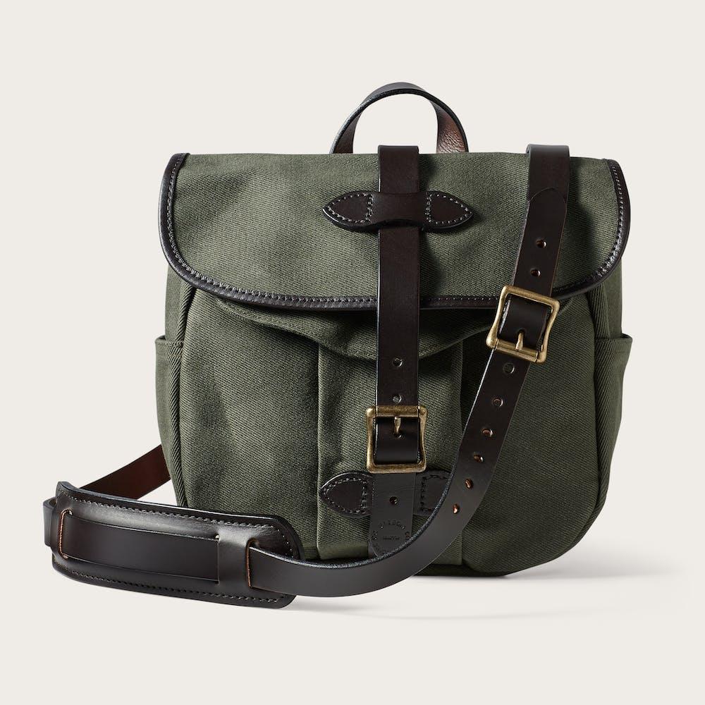 Small Rugged Twill Field Bag Main