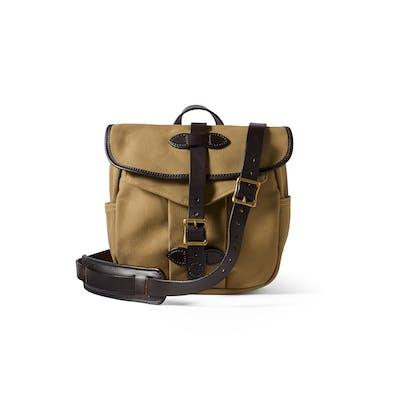 Small Rugged Twill Field Bag