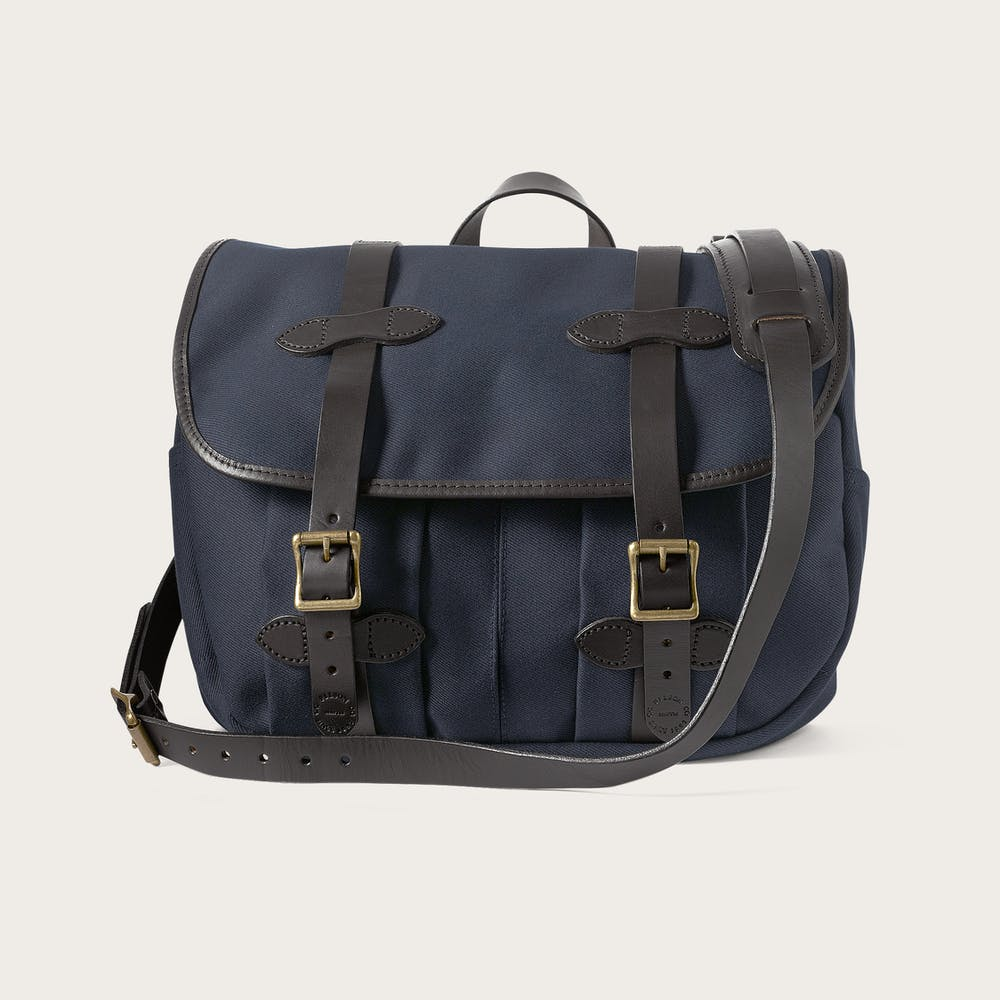 Medium Rugged Twill Field Bag Main