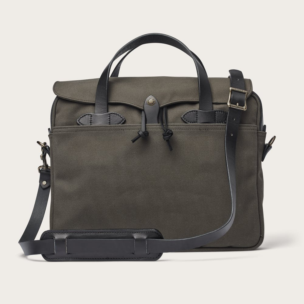 e3997239d082b Original Briefcase | Durable, Rugged | Filson