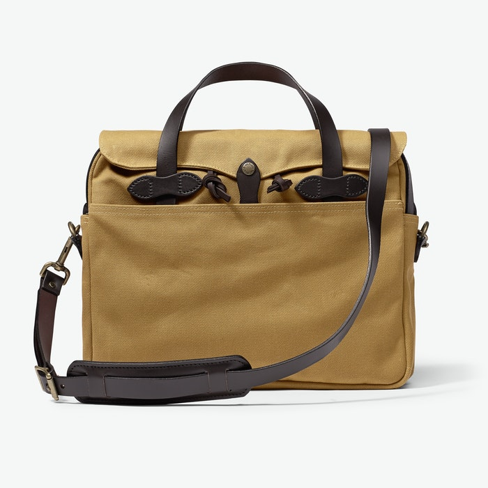 Filson Rugged Twill Briefcase