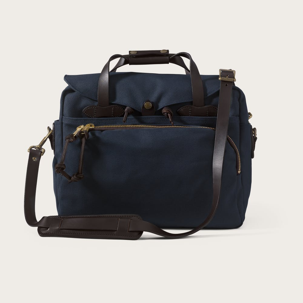Rugged Twill Padded Computer Bag Main
