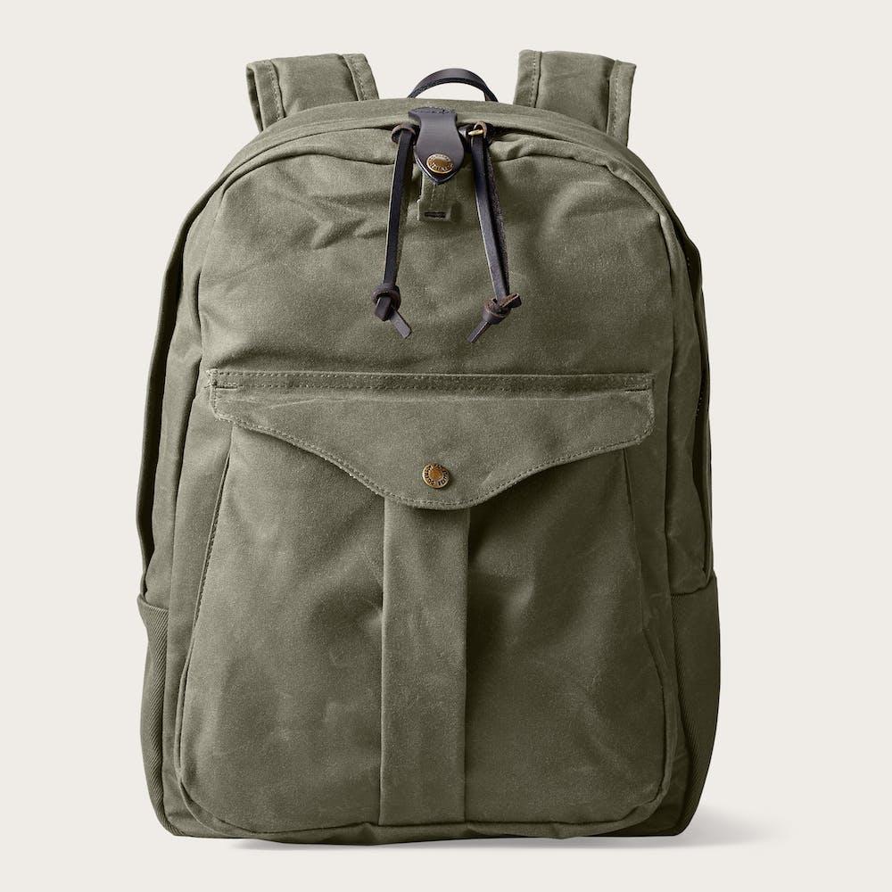 3bbe112b9b33 Journeyman Backpack