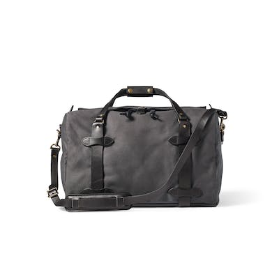 c513f6e7765d Medium Rugged Twill Duffle Bag