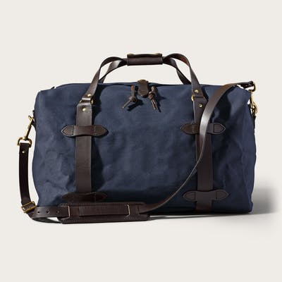 c3695498b81 Shop Now  Medium Rugged Twill Duffle Bag