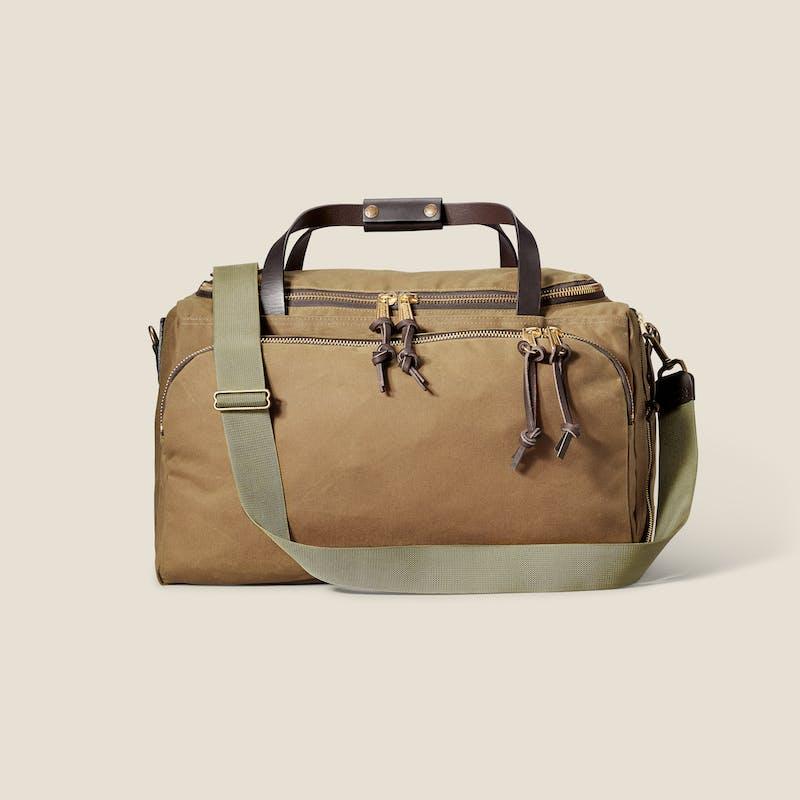 Tin Cloth Excursion Bag