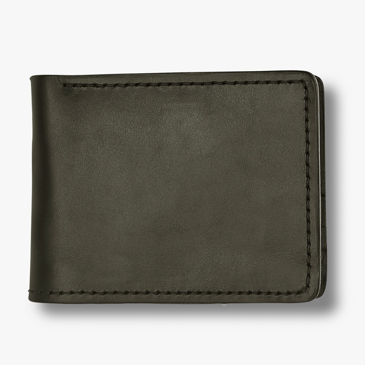 Filson Bi-Fold Leather Wallet