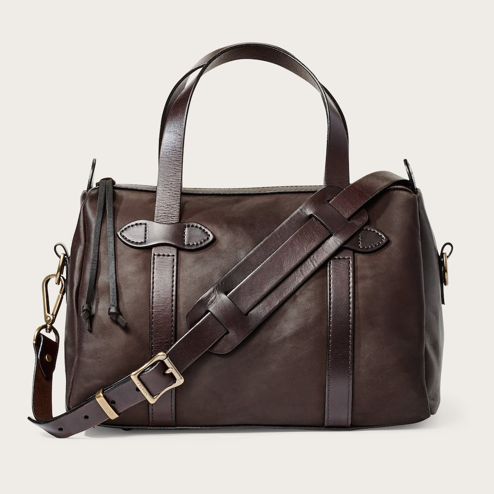 Weatherproof Leather Satchel Bag  cbf48ec0c788a