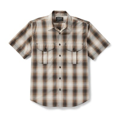9ed9d8598b252 Men s Shirts for the Rugged Outdoorsman  Feather Cloth