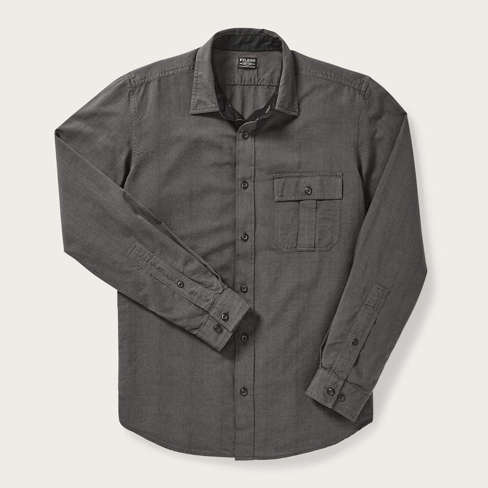 Rustic Oxford Shirt Filson