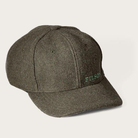 5c9af2e7c1a Wool Logger Cap