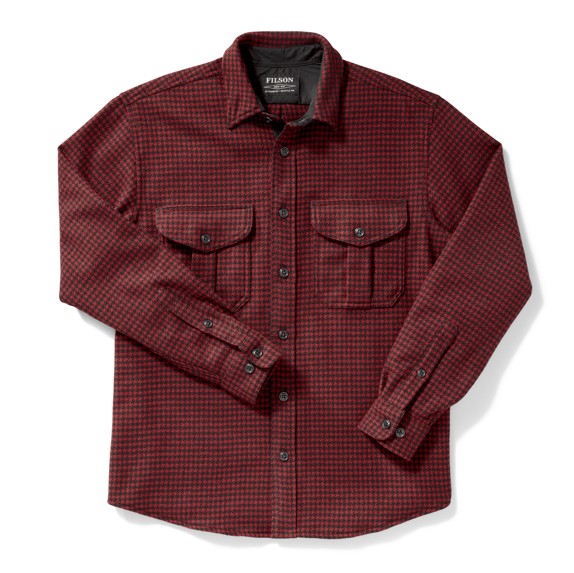 Filson Westlake Jacket Review Filson Bag Thread With