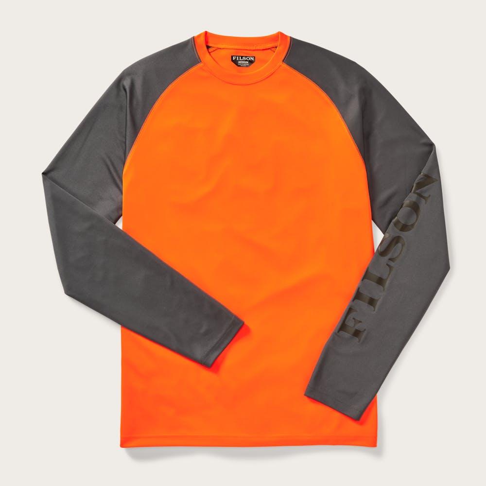 Barrier Long Sleeve T Shirt Filson