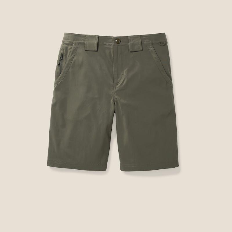 Outdoorsman Shorts