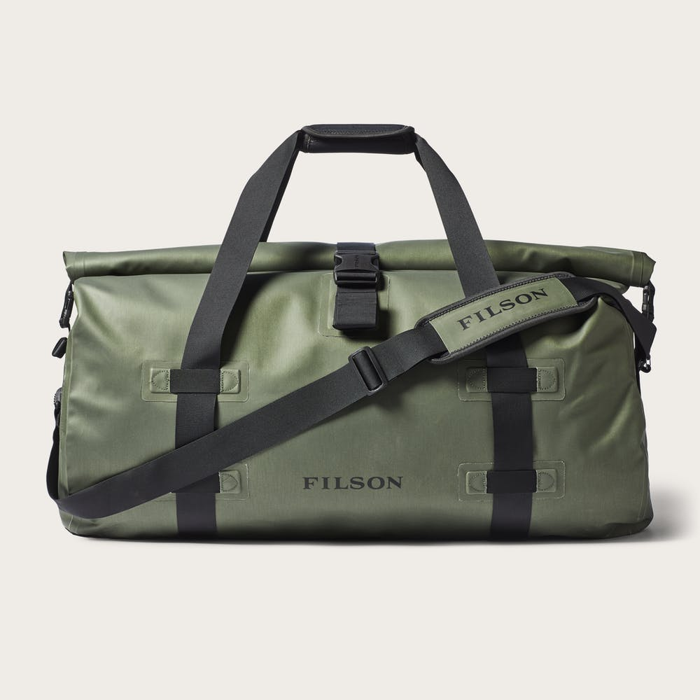 Large Dry Duffle Bag Main