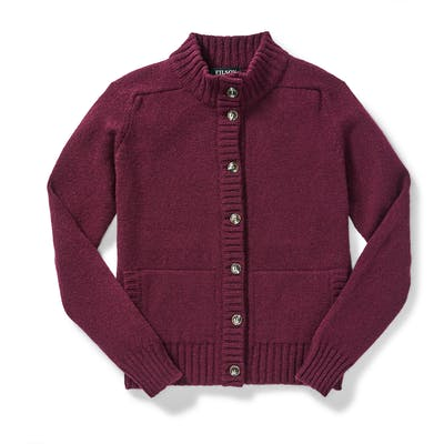 Womens Wool Sweaters Filson