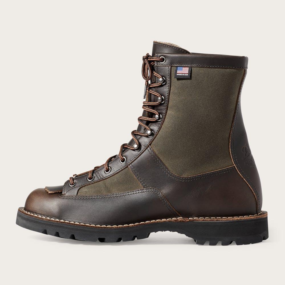 cdca0c89a56 Filson X Danner Grouse Boot