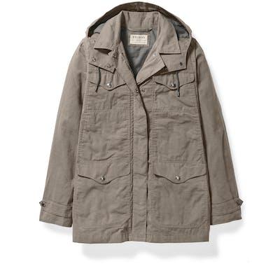 691f818d1 Women's Wool Coats, Parkas & Outerwear | Filson