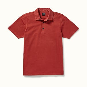 Cedar River Polo Shirt