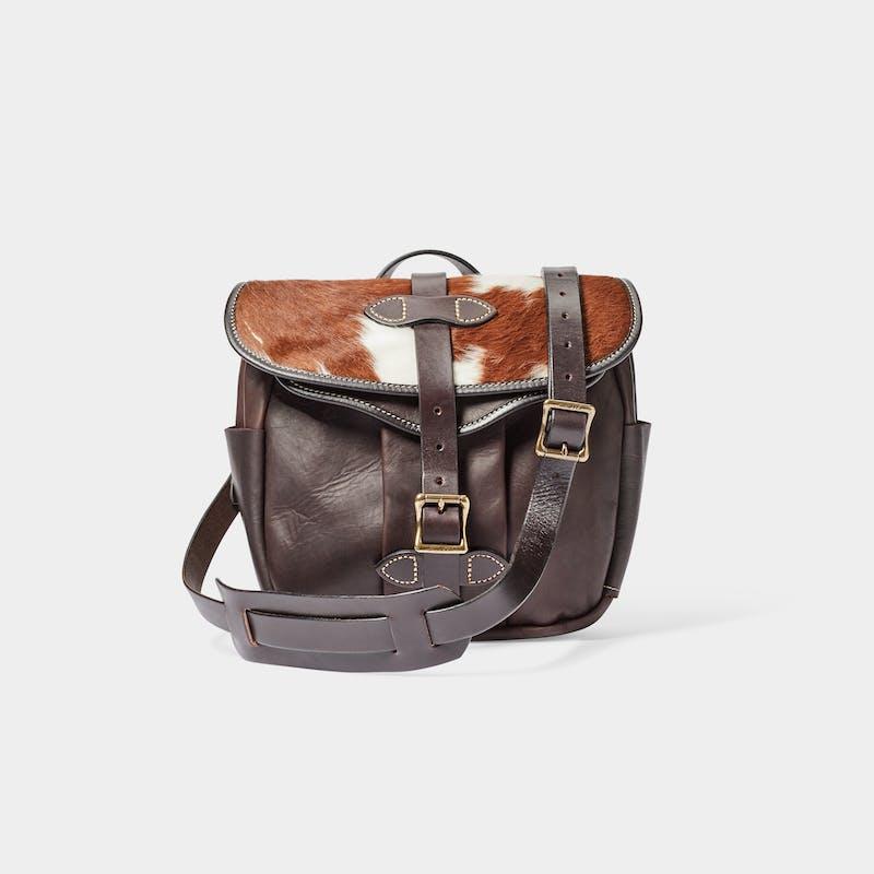 Workshop Weatherproof Leather Ranch Bag