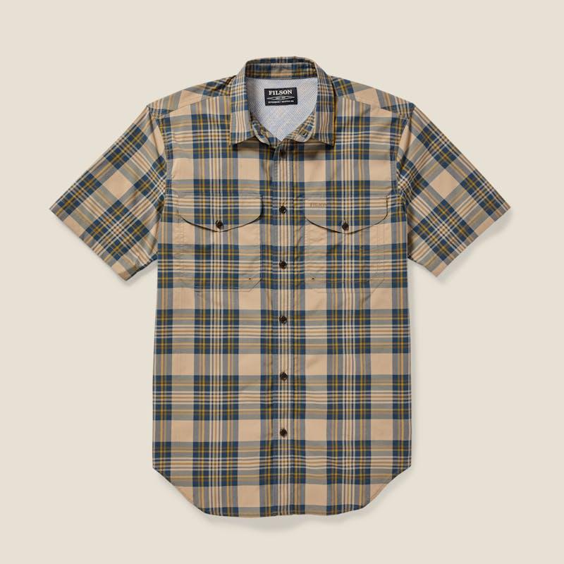 Twin Lakes Short Sleeve Sport Shirt