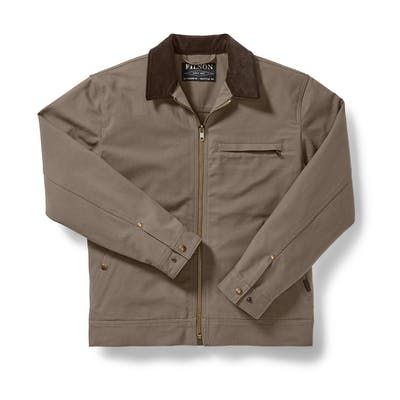 3fba7a61029a3 Men's Durable Work Jackets & Work Coats | Filson