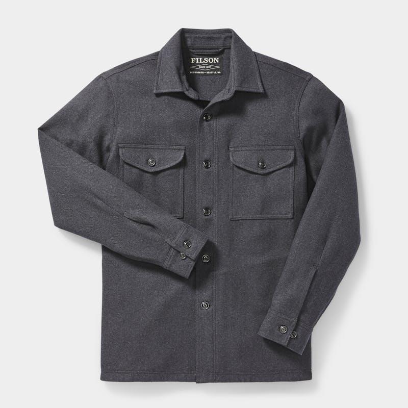 Deer Island Jac-Shirt