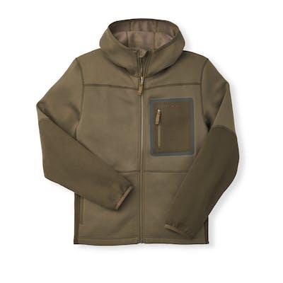 6eefa2ed7 Fleece Pullovers & Hoodies for Men | Filson