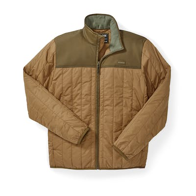 8b9345cb3 Men's Down Coats & Insulated Jackets | Filson