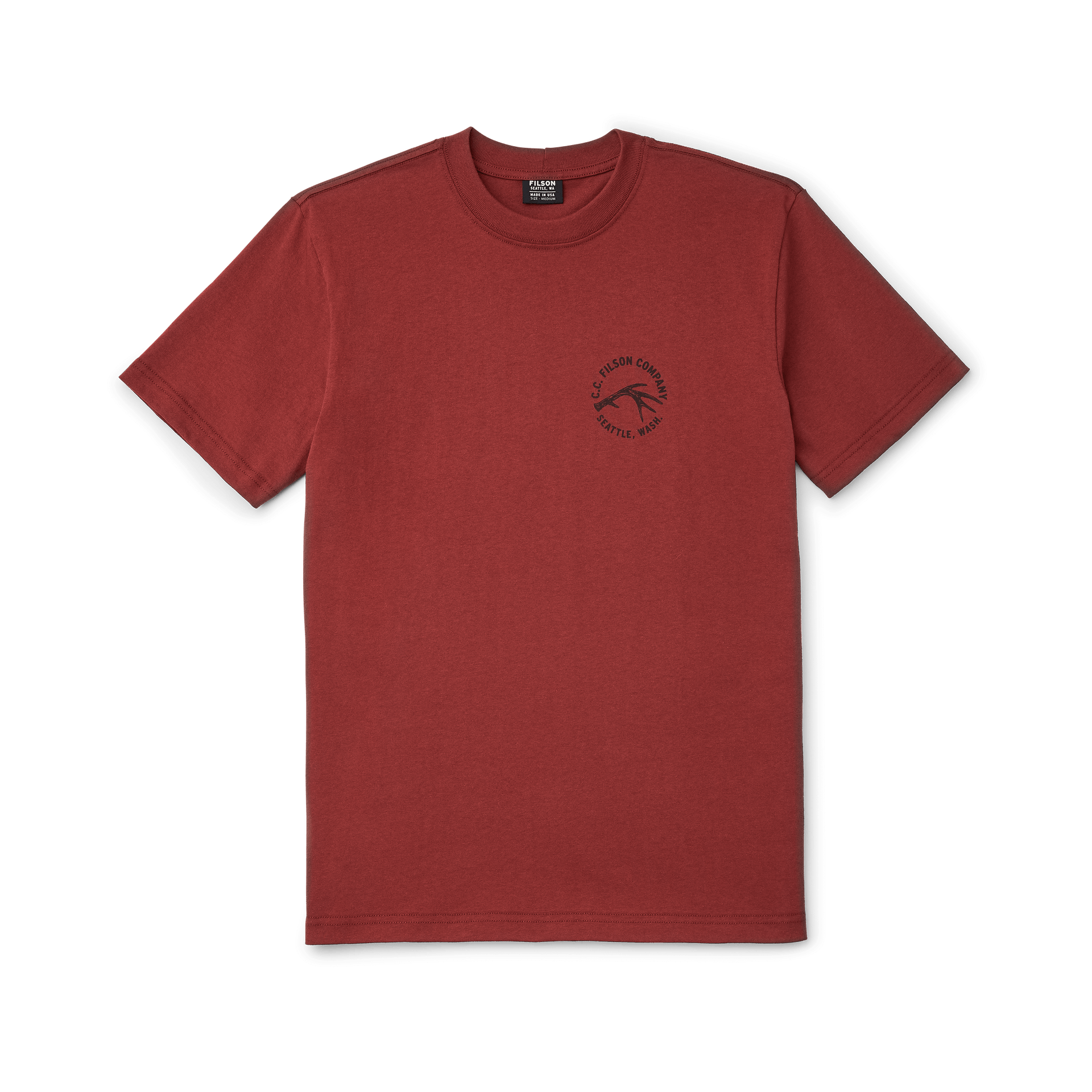 1963 Limited Edition Cool T-SHIRT S-XXL # Red