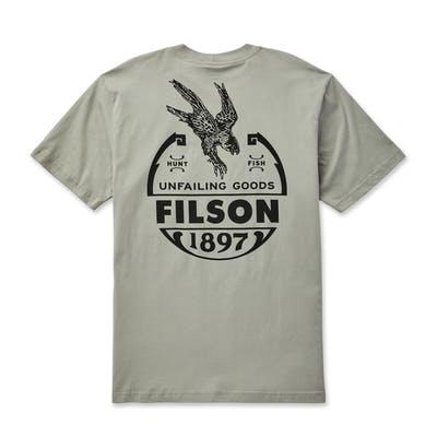 9186422e2baef Men's T-Shirts | Durable Cotton Tees | Filson